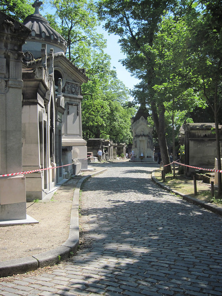 Day 3- Pere Lachaise
