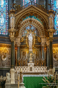 Cathédrale Saint-Jean-Baptiste Alter