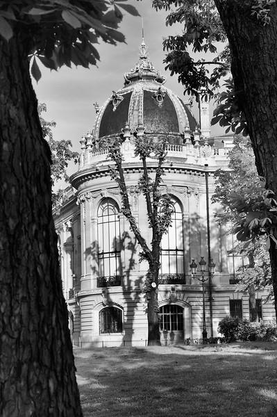 Paris Petit Palais