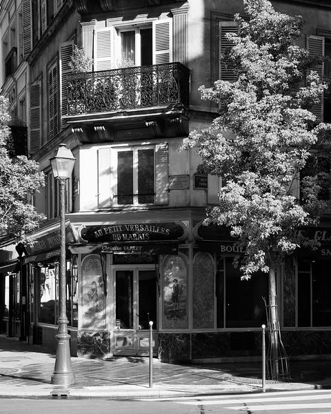 Paris Au Petit Versailles Boulangerie