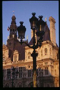 Hotel du Ville