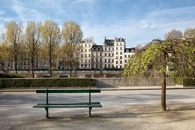 Paris Park View