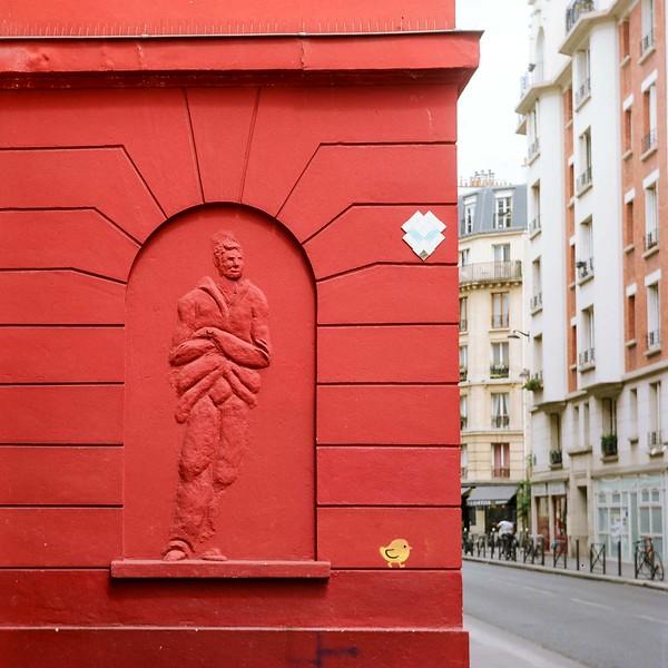 Rue de la Glacière (13e arr.) 20 juillet 2019