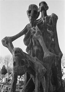 19 - Holocaust Statue