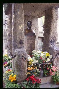 Kardec Grave