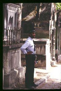 Morrison Grave Guard