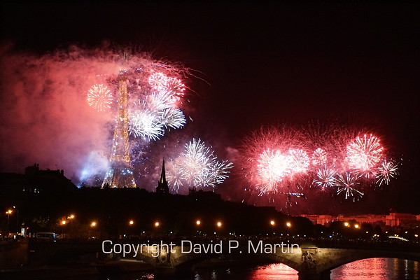 Bastille Day, 2015. (DG)