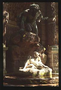 Statue #4, Jardin du Luxembourg