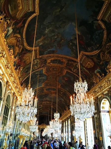 Versailles Grand Apartments 10