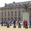 Segway tour in Paris