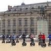 Segway tour in Paris