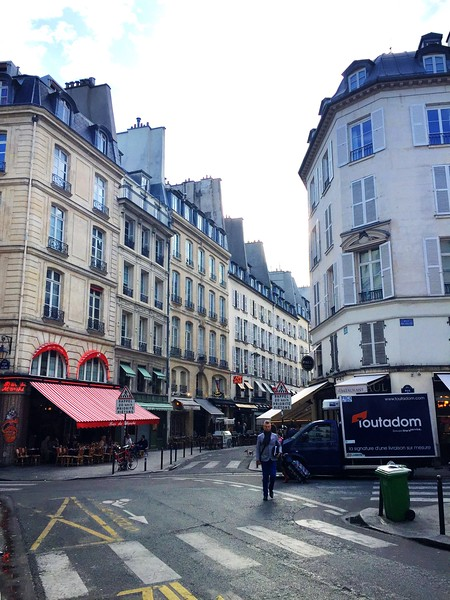 Rue Buci 3