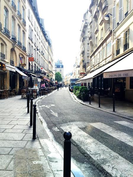 Rue Buci 2