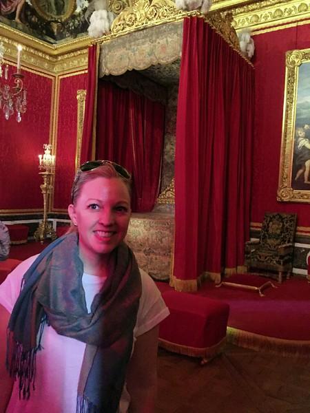 Versailles Grand Apartments 11