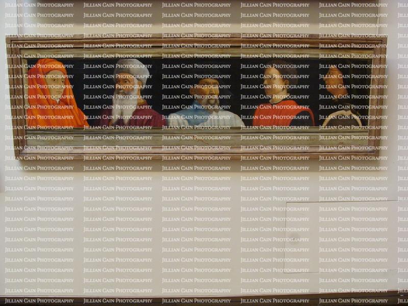 antonio manetti painting, the Louvre Museum