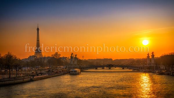 PARIS for ever ...