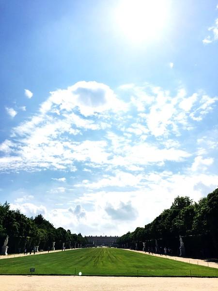 Versailles Gardens 4