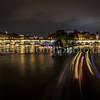 Paris by night ...