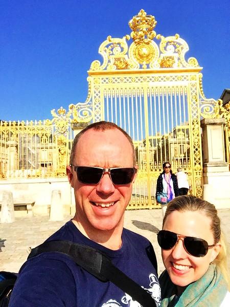 Versailles Exterior 12