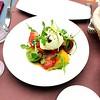 Caprese Salad Le Petite Venise