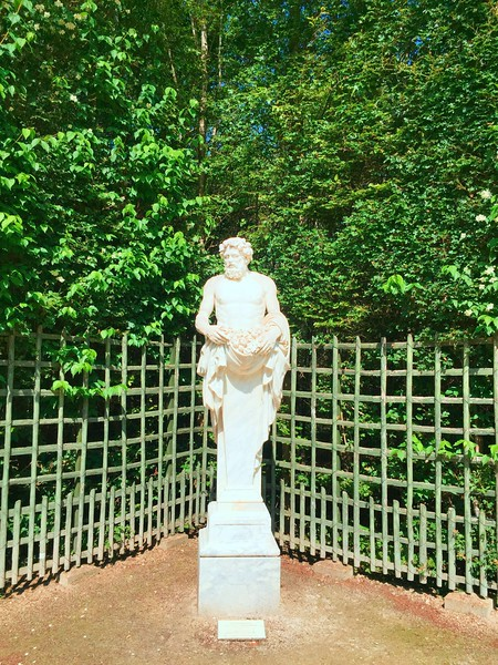 Versailles Gardens 7