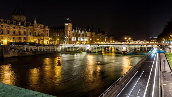 Conciergerie by night II