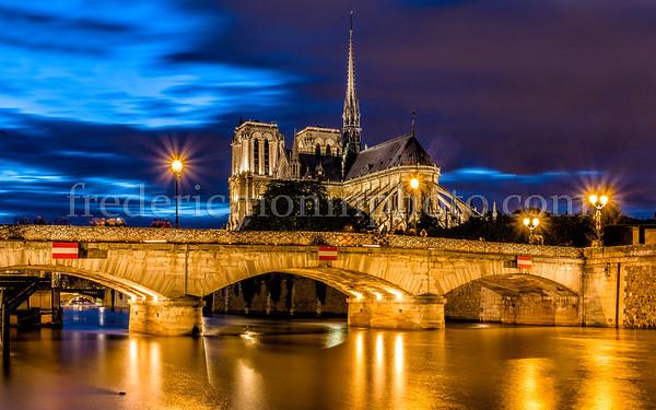 """""""Notre Dame de Paris"""""""