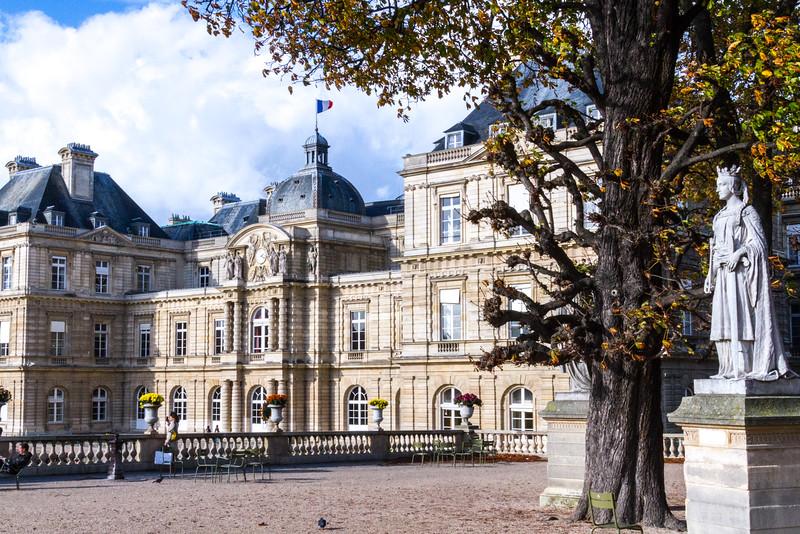 Paris Senate