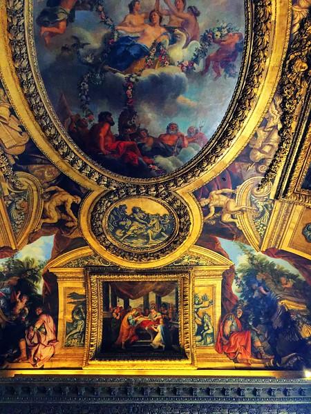 Versailles Grand Apartments 16