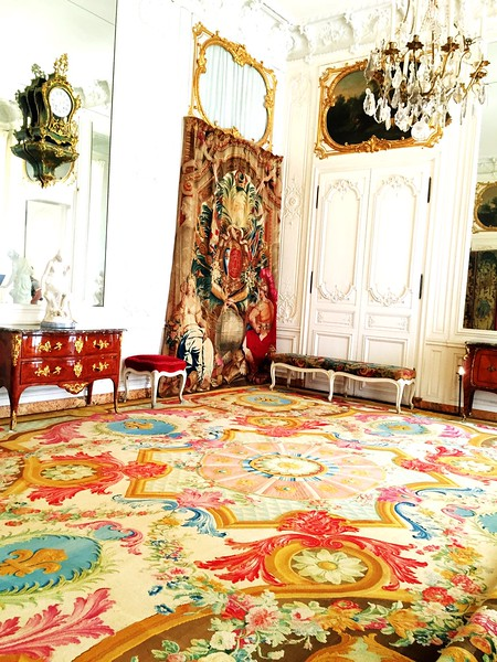 Versailles Mesdames 3