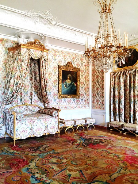 Versailles Mesdames 1