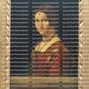 Leonardo da Vinci (1452-1519), Portrait of a Woman ('La Belle Ferronnière'), at the Lourve