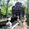 Fountain de Medici, Jardin Luxembourg