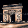 """Arc de Triomphe"" in Paris"