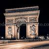 """""""Arc de Triomphe"""" in Paris"""