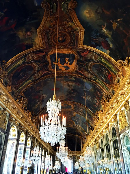 Versailles Grand Apartments 7