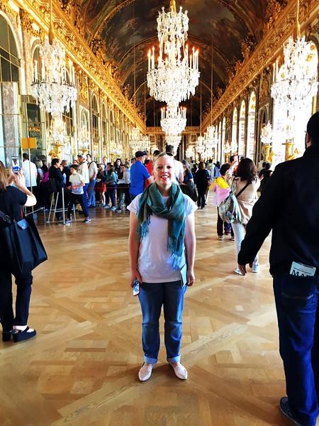Versailles Grand Apartments 8