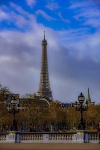 Lady of Paris