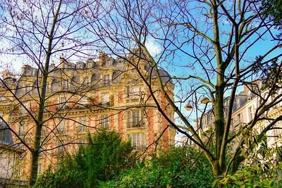 Luxenburg Gardens