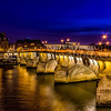 Lights on Pont Neuf