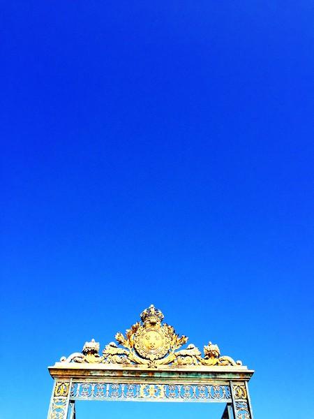 Versailles Exterior 13