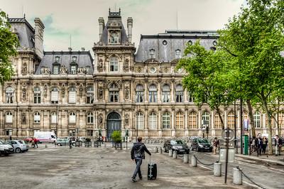 Hotel de Viille