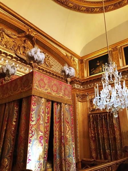 Versailles Grand Apartments 6