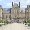 Chateau de Fountainbleu