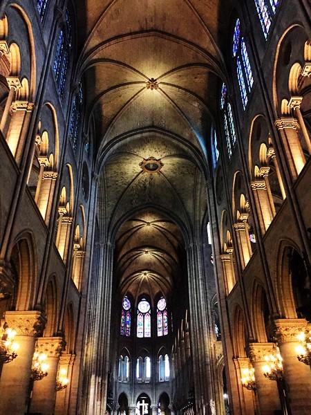 Inside Notre Dame 2