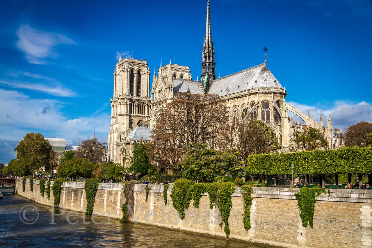 Notre Dame,