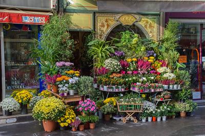 Perle Bis Flower Shop