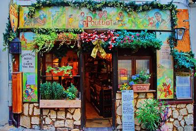 Poulbot Restaurant