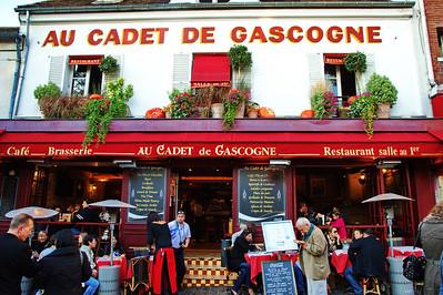 Cafe Cadet de Gascogne