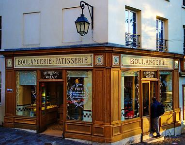 Montmartre Boulangerie